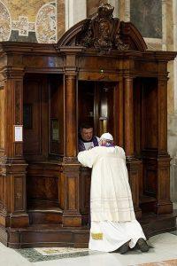 NOES confesonario