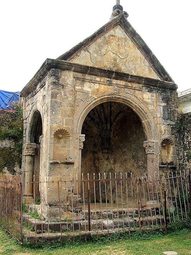 capilla posa